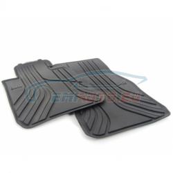Оригинал BMW Ножные коврики всепогодные Пд (51472210208)