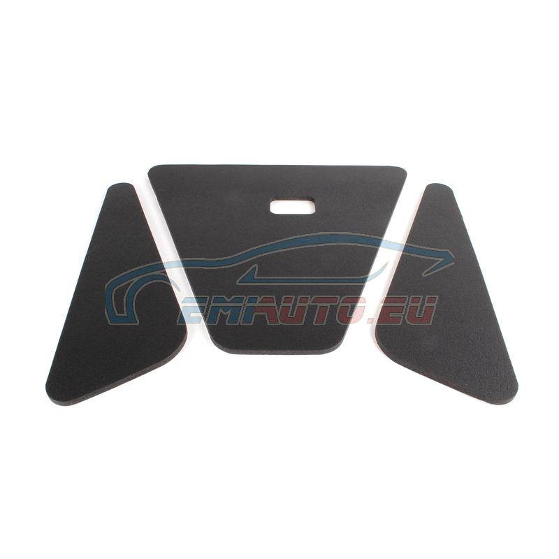 Genuine BMW Sound insulation set (51481972245)