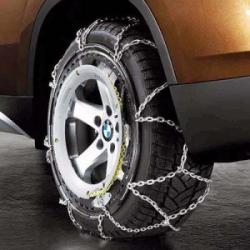 Оригинал BMW Цепь противоскольж.System Rud-Matic Disc (36110392171)