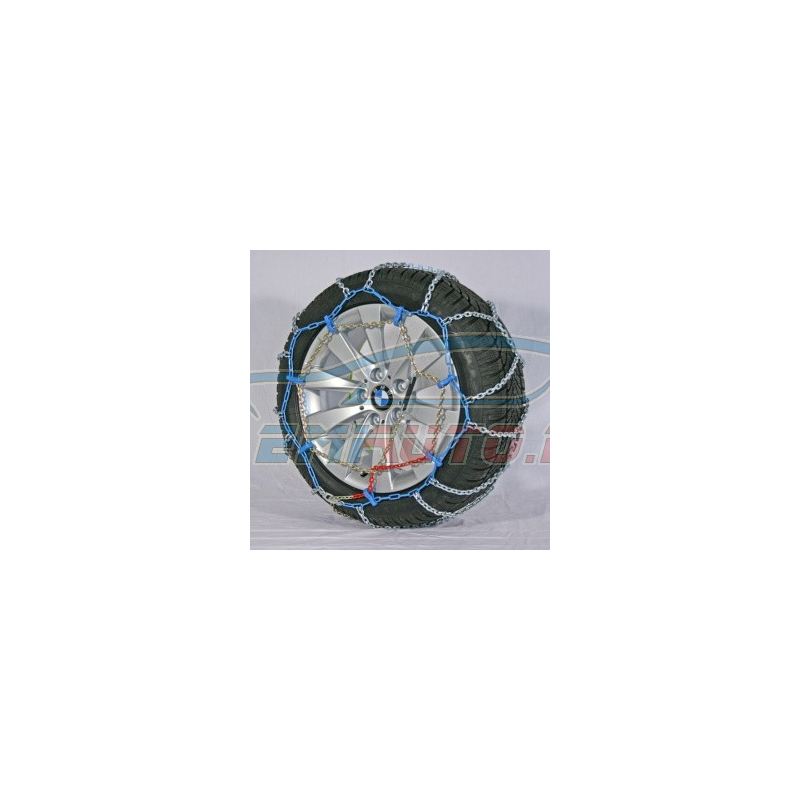 Genuine BMW Snow chain system Rud-Matic (36110426949)