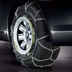 "Оригинал Snow chain ""BMW DISC"" (36112148329)"