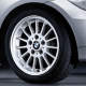 Genuine BMW Set complete alloy wheels summer (36110400715)