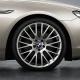 Оригинал BMW Комплект колес в сборе,летний,л/с диск (36110404093)
