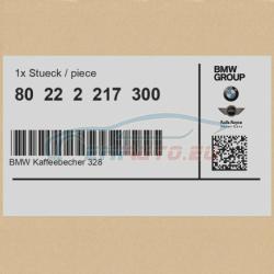Оригинал Кофейник BMW328 (80222217300)
