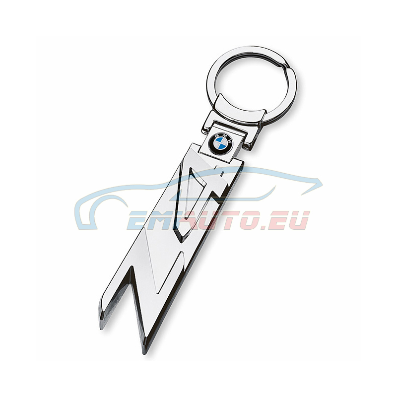 Genuine BMW Z4 key ring (80230406871)