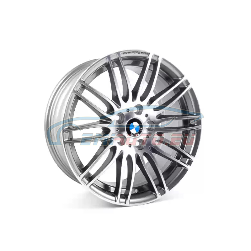 Оригинал BMW Колесный диск легкоспл.дов.до блеска (36116781045)