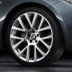 Оригинал BMW Комплект колес в сборе,летний,л/с диск (36110445503)