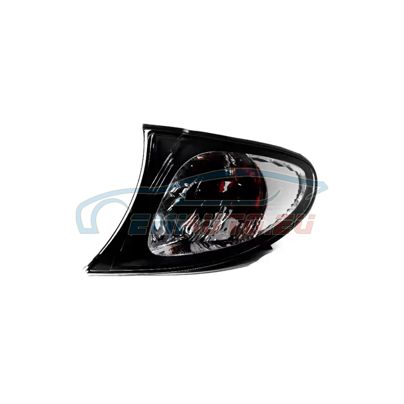 Genuine BMW Left direction indicator light, white (63137165849)