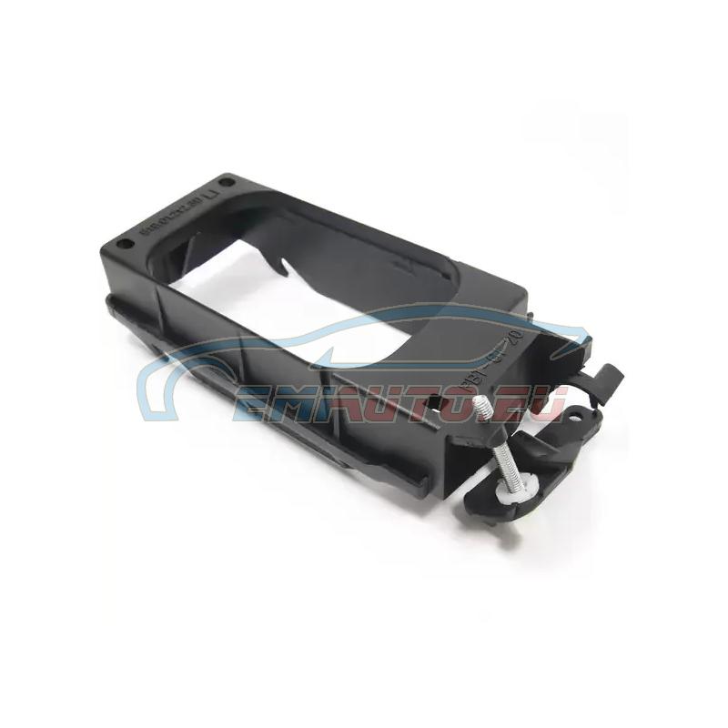 Original BMW Tragrahmen Nebelscheinwerfer links (63178357393)