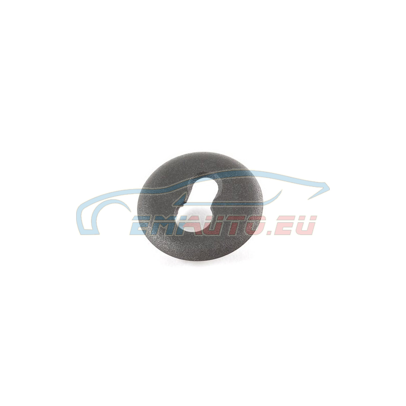 Genuine BMW Mounting, clamping band, upper section (51478136258)