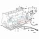 Оригинал BMW Датчик детонации (12141703276)