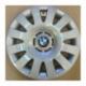 Оригинал BMW Сплошной колпак колеса (36136768519)