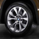Оригинал BMW дисковое колесо легкосплавное (36116789141)