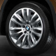 Оригинал BMW дисковое колесо легкосплавное (36116789144)