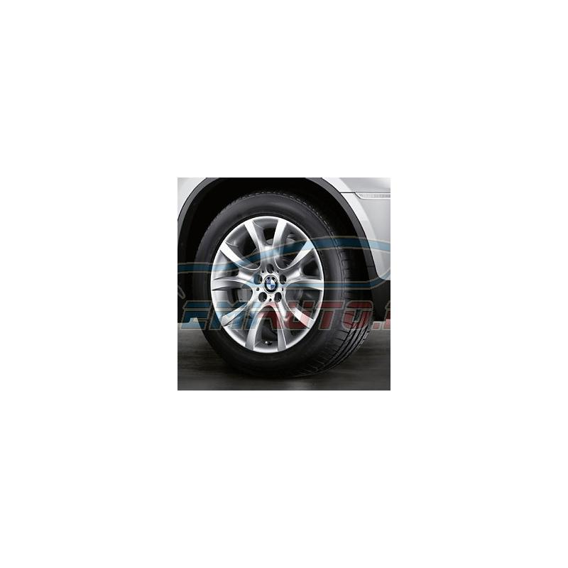 Genuine BMW Light alloy rim (36116778585)