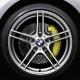 Genuine BMW Light alloy rim (36116787656)