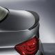 Original BMW Heckspoiler Carbon (51622163505)