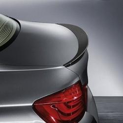 Оригинал BMW Задний спойлер, карбоновый (51622163505)