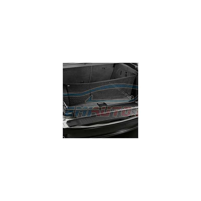 Genuine BMW Luggage net (51470416677)