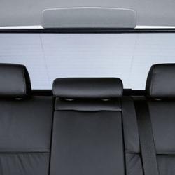 Оригинал BMW Солнцезащитная штора заднего стекла (51460419046)