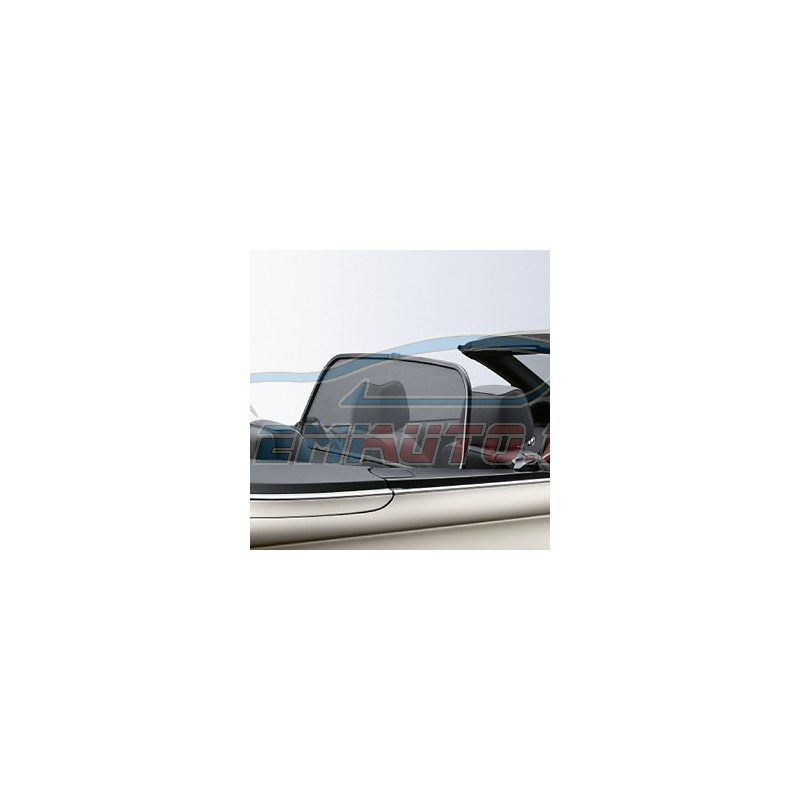Genuine BMW Wind deflector (54347269436)