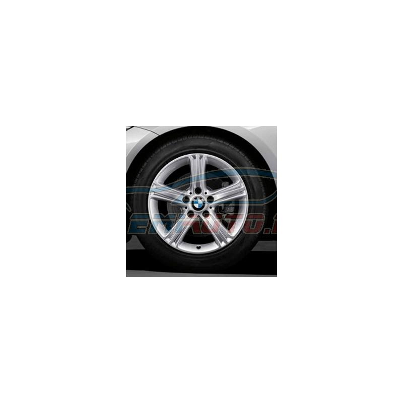 Оригинал BMW Комплект колес в сборе,летний,л/с диск (36112296924)