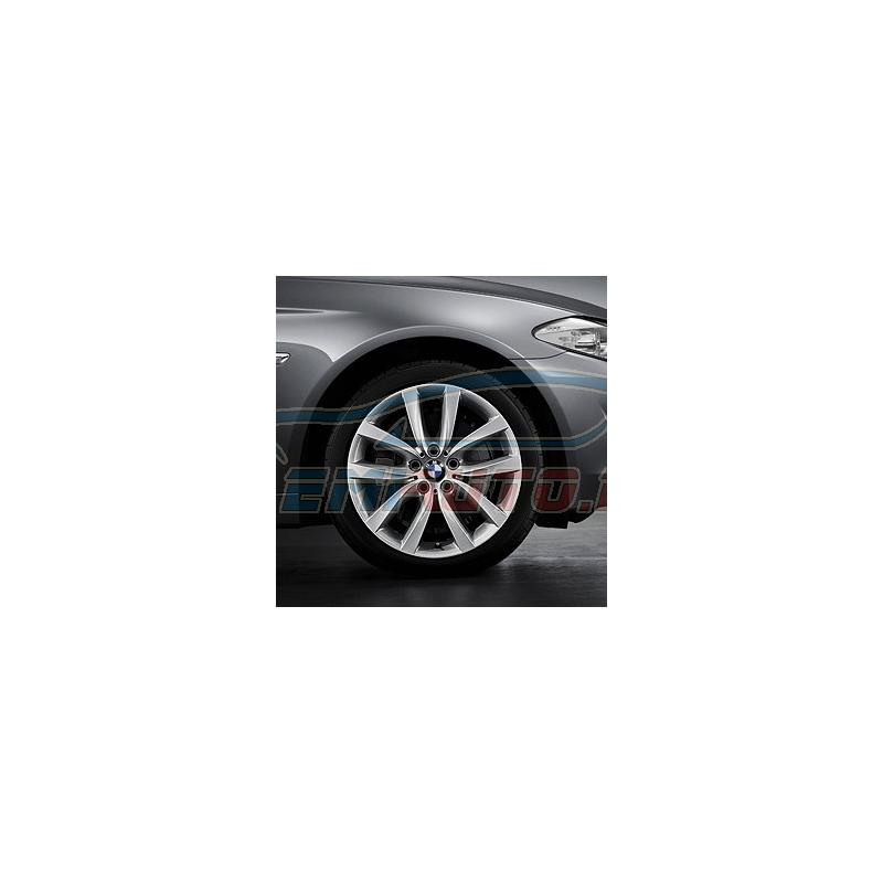 Original BMW Scheibenrad Leichtmetall (36116790178)