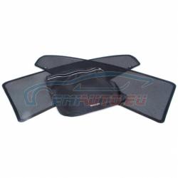 Оригинал BMW Солнцезащитные шторы Зд боковых стекол (51462154684)