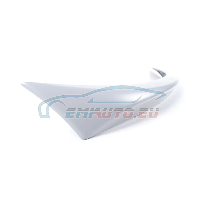 Genuine BMW PRIMED REAR SPOILER (51710396344)