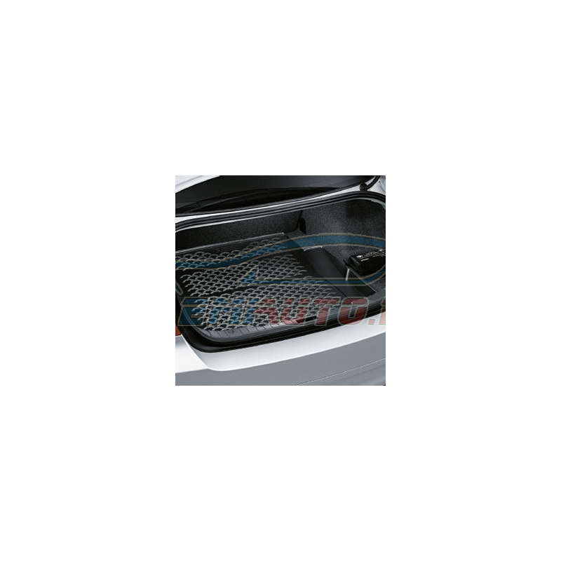 Genuine BMW Fitted luggage compartment mat (51472148555)