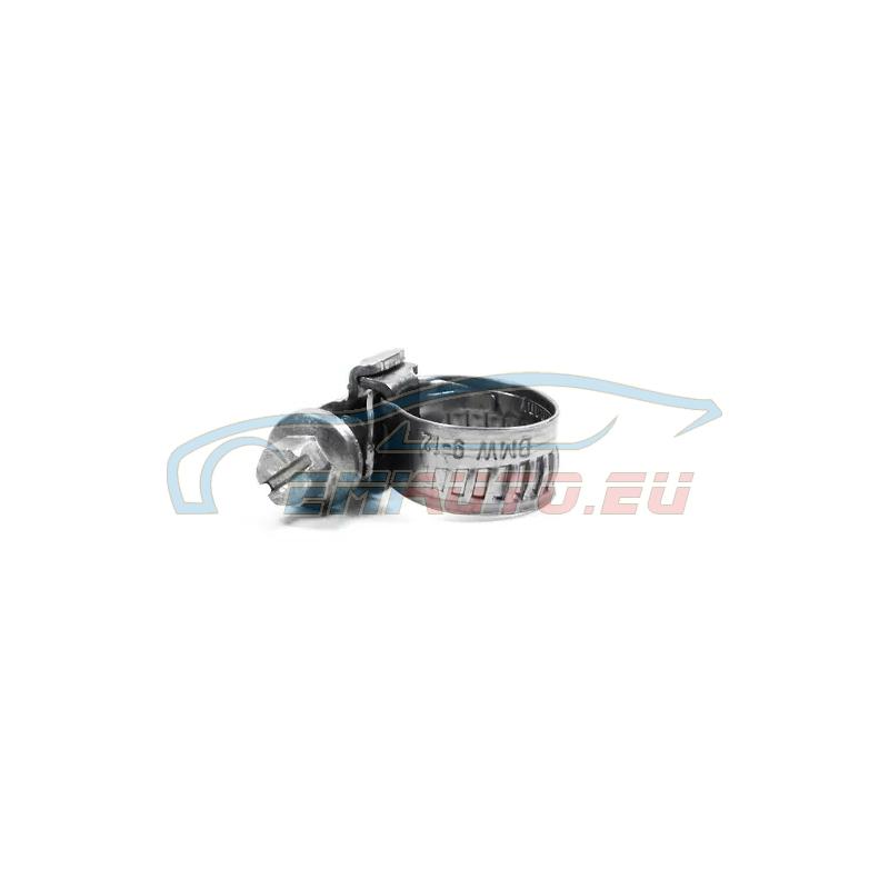 Genuine BMW Hose clamp (07129952102)