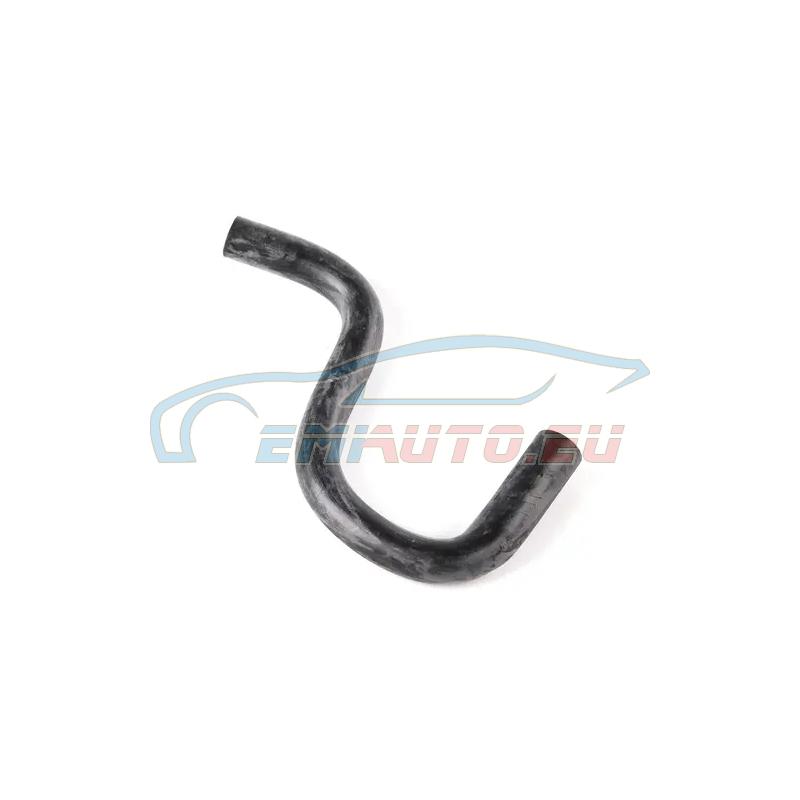 Genuine BMW Vacuum hose (13537560069)