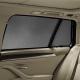 Оригинал BMW Солнцезащ.штора бокового стекла пассаж. (51460416674)