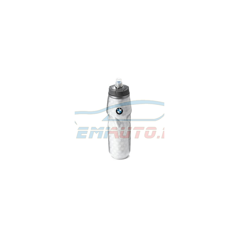 Genuine BMW Bike drinking bottle (80922222114)