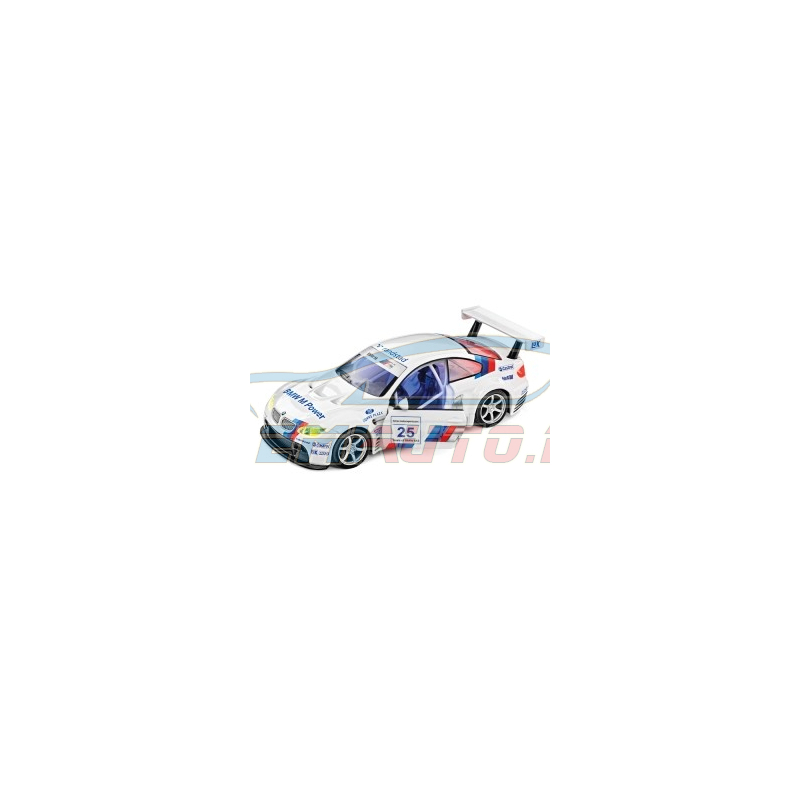 Genuine BMW M3 GT2 miniature 1:32 set of 12 (80432219644)