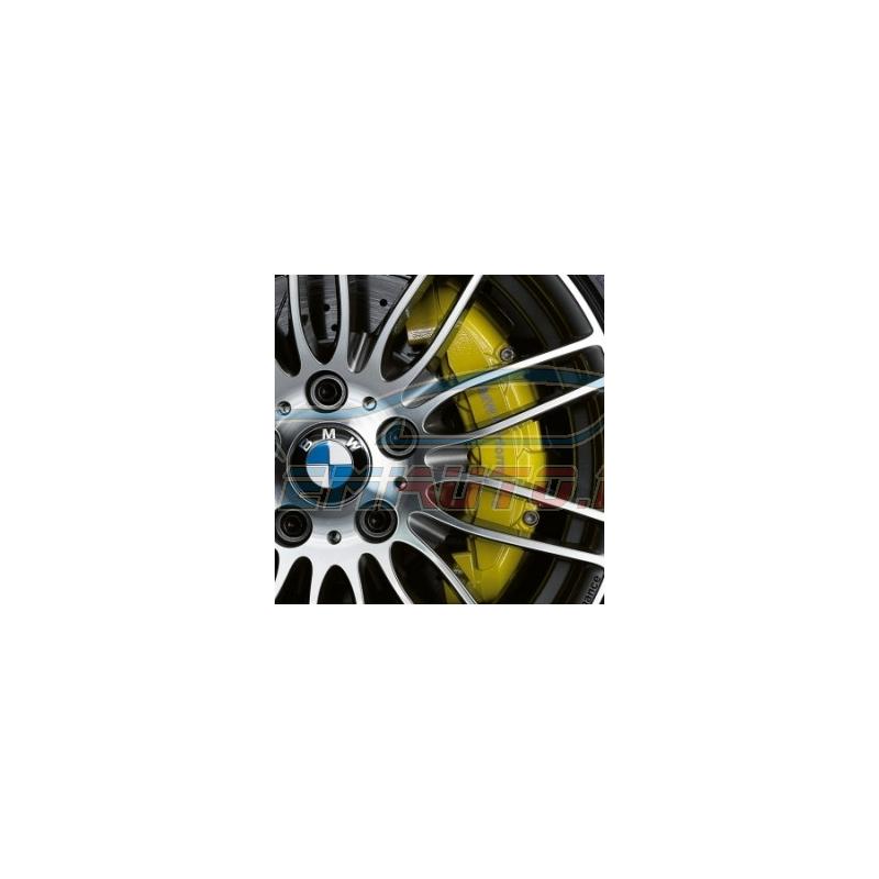 Оригинал BMW Комплект дооснащ.спорт.торм.механизмами (34110444769)