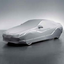 Оригинал BMW Car Cover Future (82152163797)