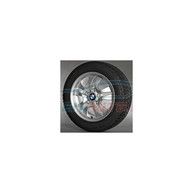 Оригинал BMW дисковое колесо легкосплавное (36116775593)