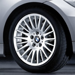 Оригинал BMW дисковое колесо легкосплавное (36116775598)