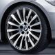 Оригинал BMW Колесный диск легкоспл.дов.до блеска (36116788787)