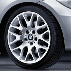 Оригинал BMW дисковое колесо легкосплавное (36116775610)