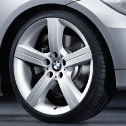 Оригинал BMW дисковое колесо легкосплавное (36116775614)