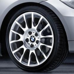 Оригинал BMW дисковое колесо легкосплавное (36116770465)