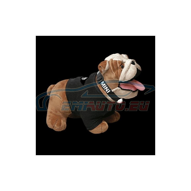 Original Mini New Bulldog, plush (80232151558)