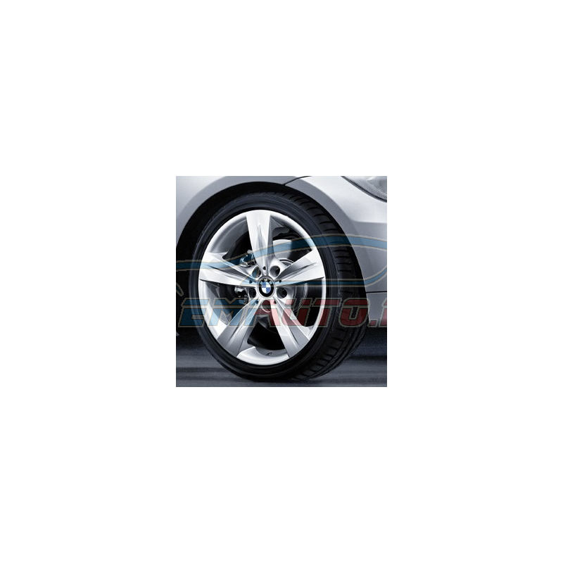 Genuine BMW Light alloy rim (36116783634)