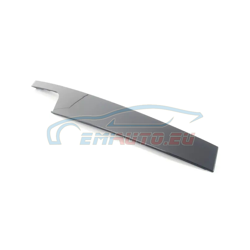 Original BMW Blende B-Säule Tür vorne links (51337263383)