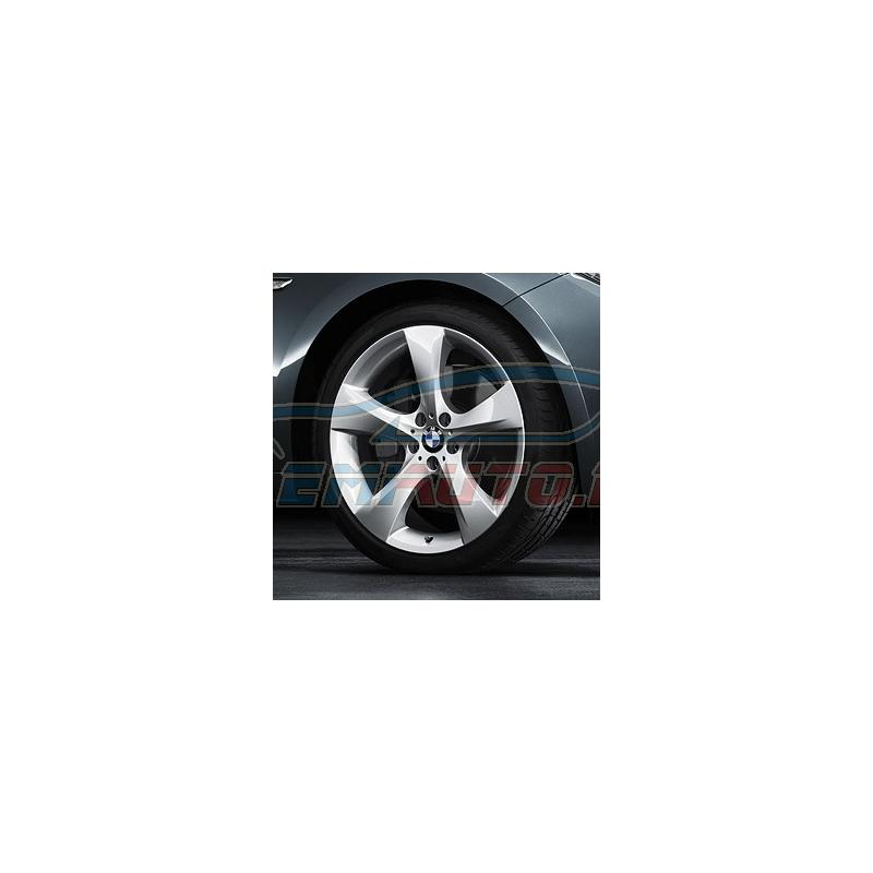 Genuine BMW Light alloy rim (36116787641)