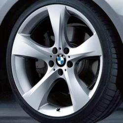 Оригинал BMW дисковое колесо легкосплавное (36116787643)