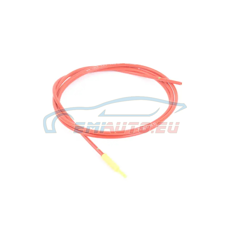 Оригинал BMW Трубопровод пневматической рессоры Л Зд (37236765097)