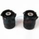 Genuine BMW Set rubber mounting (33319066671)